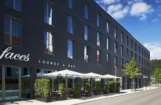 4* Légère Hotel Tuttlingen