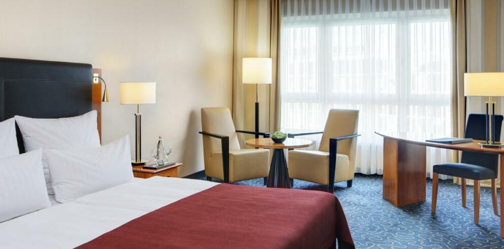 Steigenberger Hotel Hamburg 44057