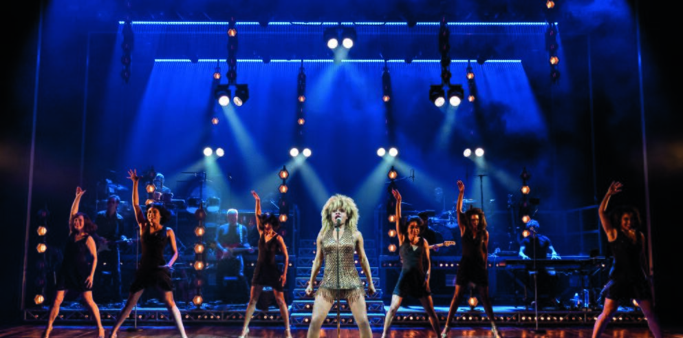 TINA – DAS TINA TURNER MUSICAL in Hamburg 44098