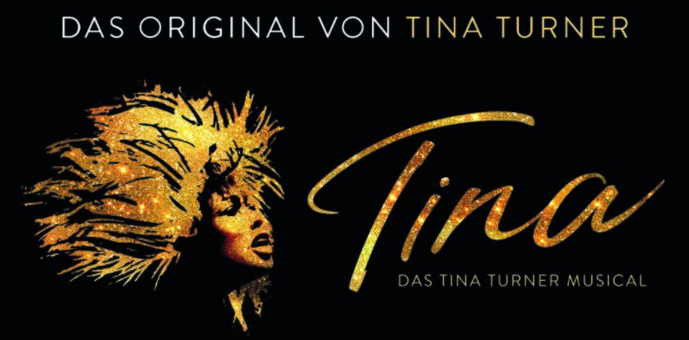 TINA – DAS TINA TURNER MUSICAL 44103