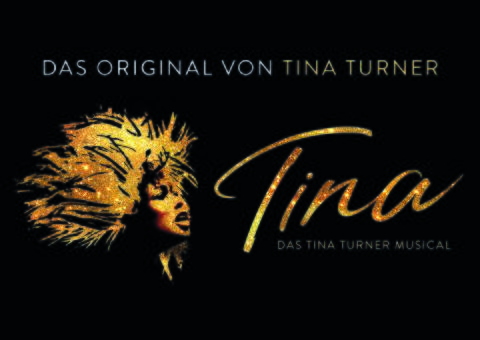 TINA – DAS TINA TURNER MUSICAL in Hamburg