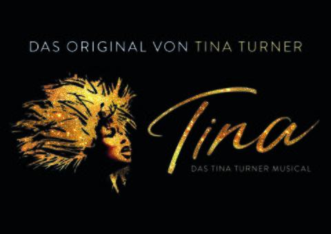 TINA – DAS TINA TURNER MUSICAL in Hamburg