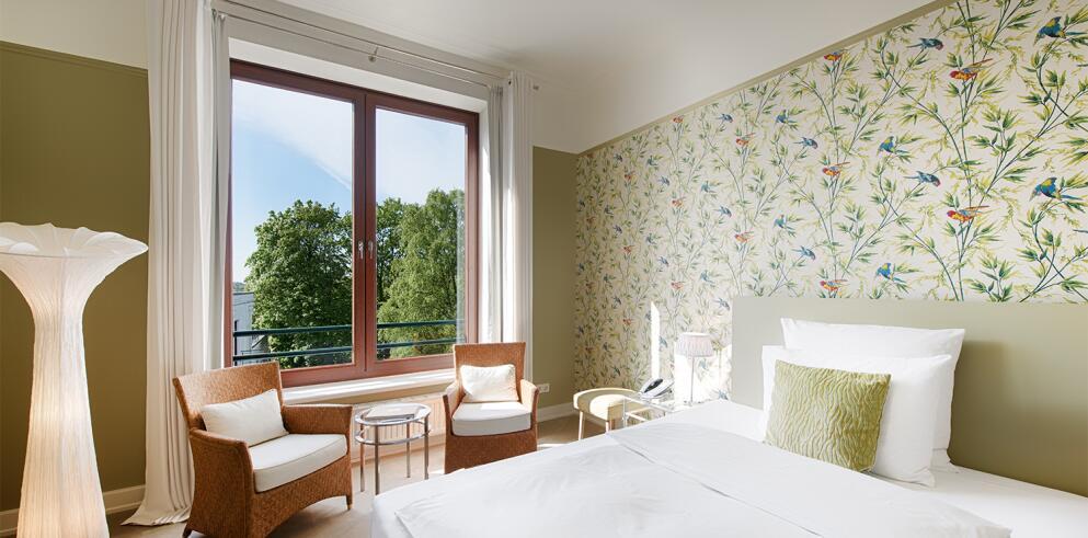 Privathotel Lindtner Hamburg 44121