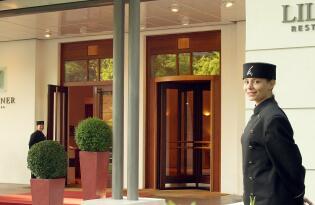 5*S Privathotel Lindtner