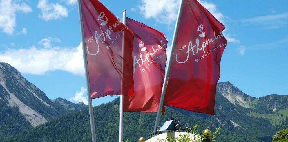 Der Alpenhof 4425
