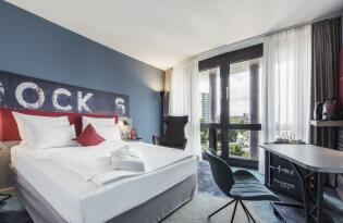 4* Mercure Hotel Hamburg City