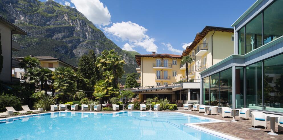 Villa Nicolli Romantic Resort 44266