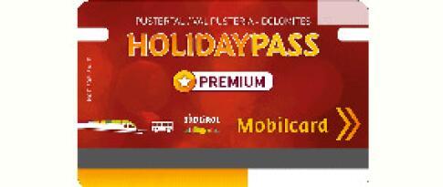 Holiday Pass