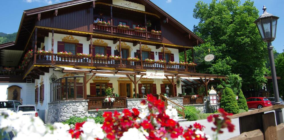 Der Alpenhof 4427