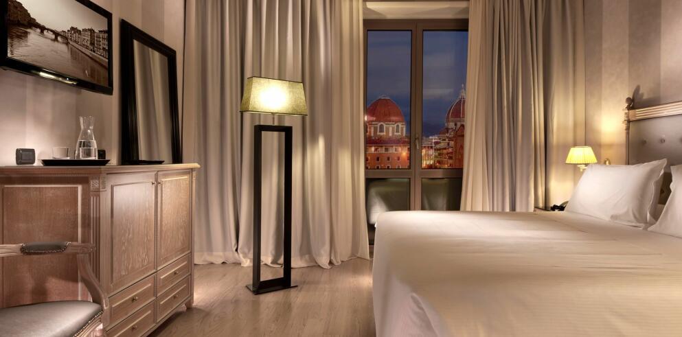 Hotel Ambasciatori 443
