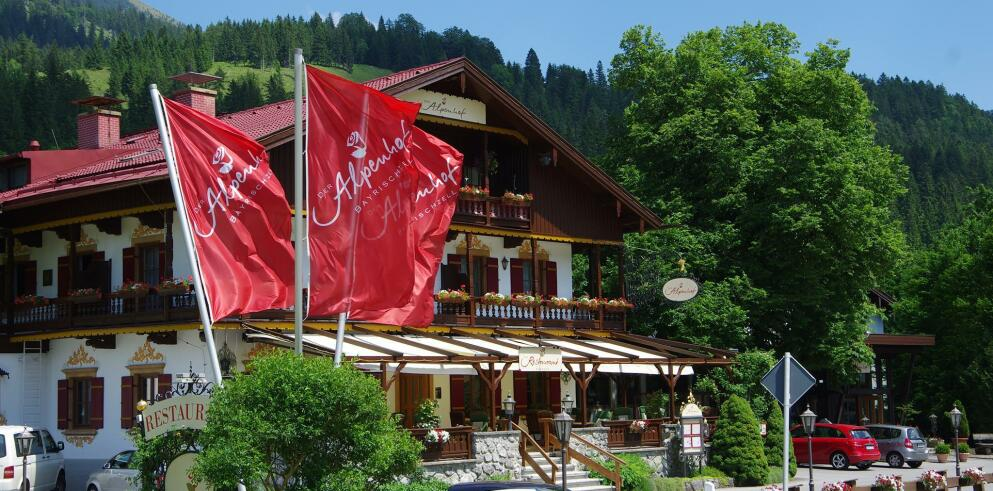 Der Alpenhof 4431