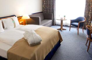4* Holiday Inn Hamburg