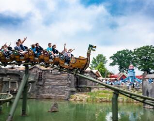 Freizeitparks Norddeutschland