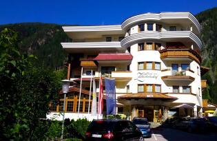 4* Hotel Zillertalerhof