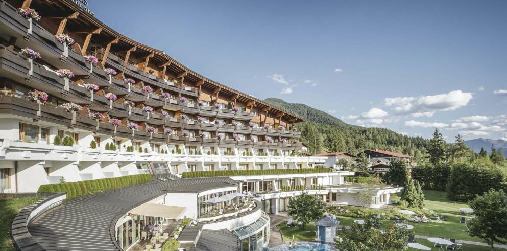 Krumers Alpin Resort & Spa 44363