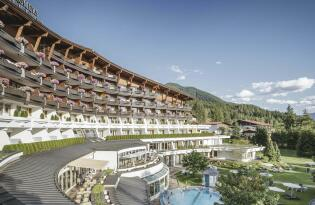 4* Hotel Krumers Alpin Resort & SPA