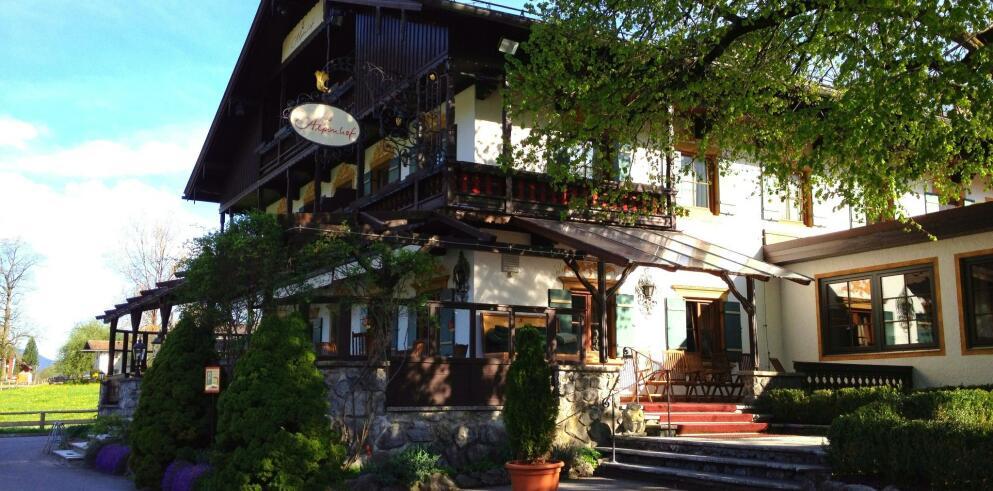 Der Alpenhof 4438
