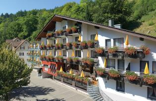 4* Flair Hotel Sonnenhof