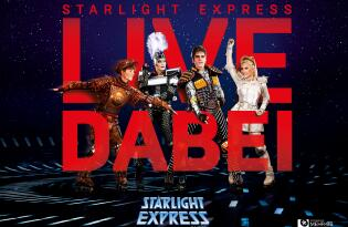 Die magische Welt des STARLIGHT EXPRESS in Bochum erleben