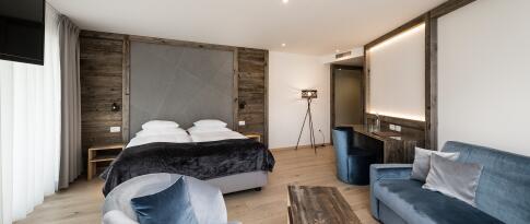 Suite Malatz/Valettas/Plandel