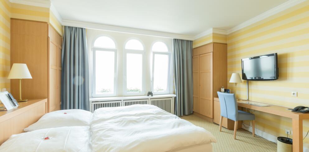Relexa Hotel Bellevue Hamburg 44586