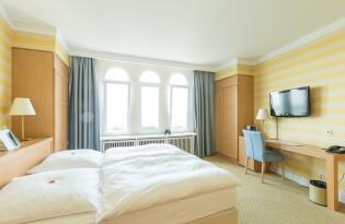 Relexa Hotel Bellevue Hamburg