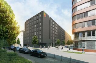 NEUERÖFFNUNG 2019: Super 8 Hotel Hamburg