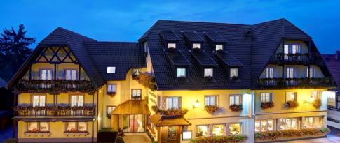 zusätzliche Übernachtung in Mühlhausen auf dem Rückweg