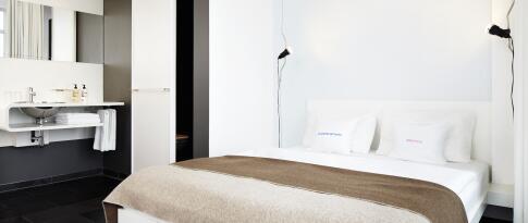 Doppelzimmer (M-Zimmer)