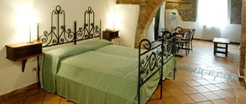 4 Nächte in der Toskana