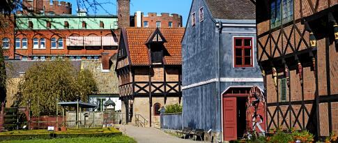 Lund Städtereise mit 3 Übernachtungen im Scandic Star Lund