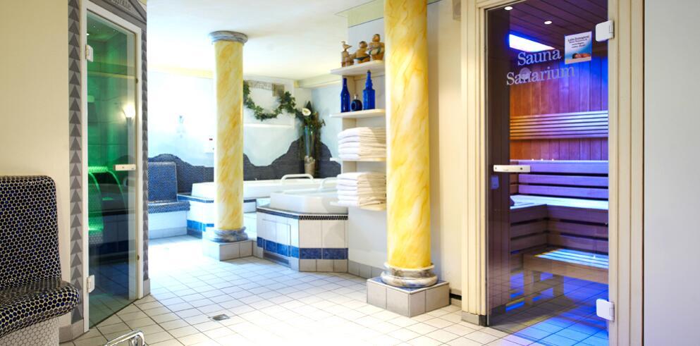 Hotel Oberstaufen - Hotel und Restaurant Adler 4483