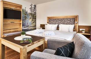 Hotel Fritz Asbach - Das Hotel der Bäume