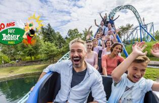 Spiel, Spaß und Abenteuer für die ganze Familie mit Astérix und Obélix