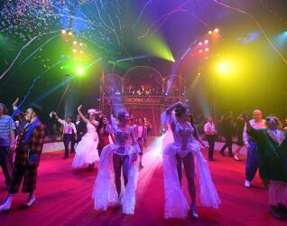 Circus Roncalli Show