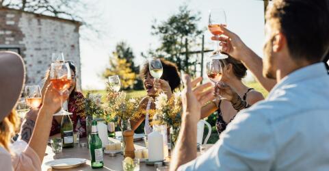 Weinreise in Italien: Venetien – Toskana – Piemont