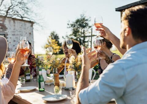 Weinreise in Italien: Piemont – Toskana – Venetien