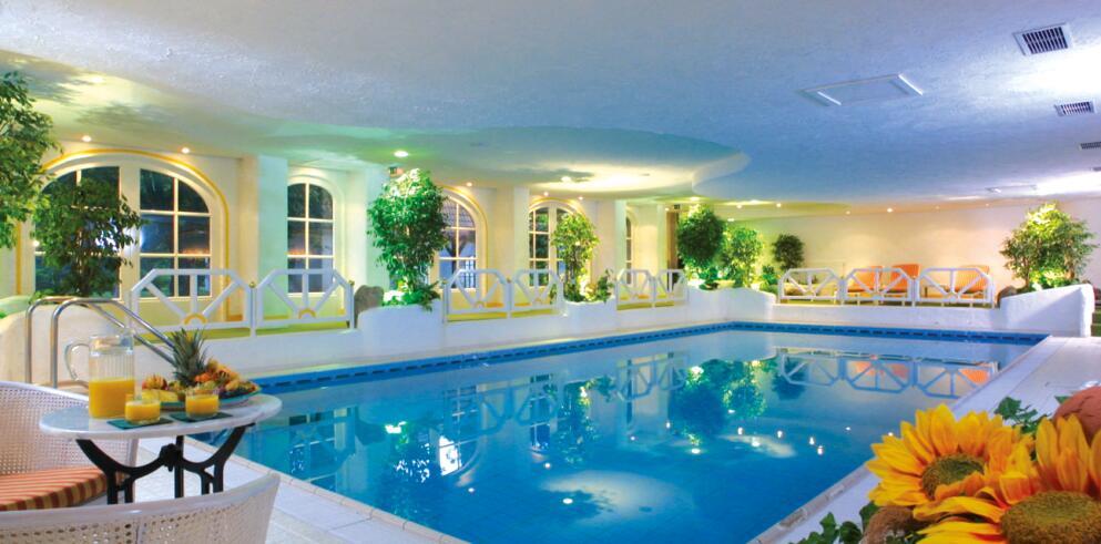 Mühl Vital Resort 4521