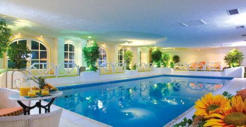 Mühl Vital Resort 4