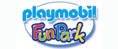 Tageseintritt in den Playmobil FunPark