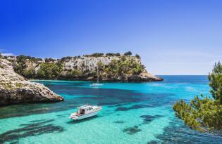 8 Tage Blaue Reise in Kroatien