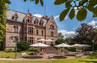 4*S Romantik Hotel Schloss Rettershof