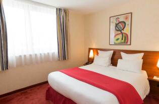 4* Hotel Residence Le Jean-Sebastien Bach