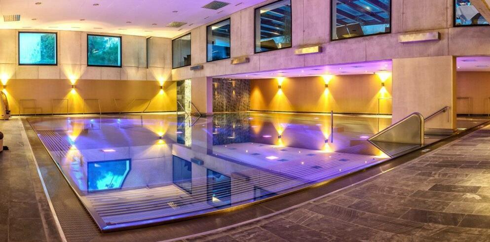Alpenlove – Adult SPA Hotel 4551