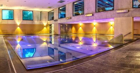 Alpenlove – Adult SPA Hotel