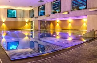 4* Alpenlove – Adult SPA Hotel
