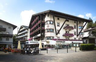 Ungestörte Zweisamkeit & erstklassiges Essen im zauberhaften Tirol