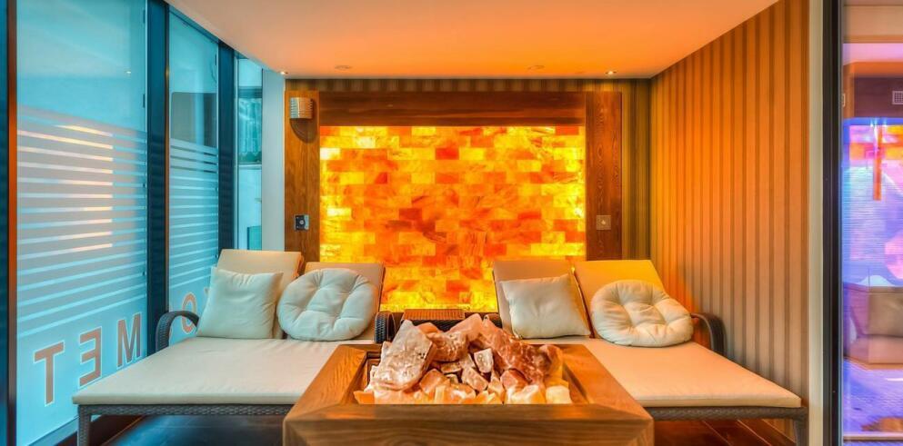 Alpenhotel fall in Love 4553