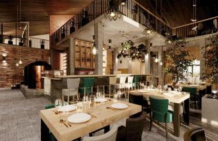 Neueröffnung: Hotel Brauerei Folga