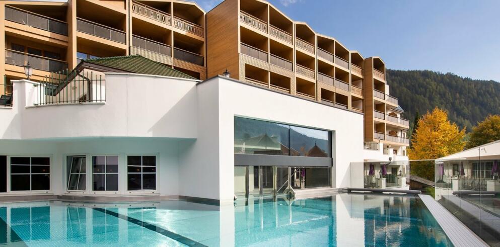 Hotel & Spa Falkensteinerhof 45682